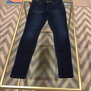 Joes skinny jeans 27